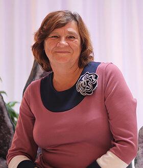 Maire Taska-koolitaja